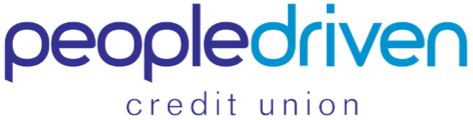 People Driven Credit Union logo